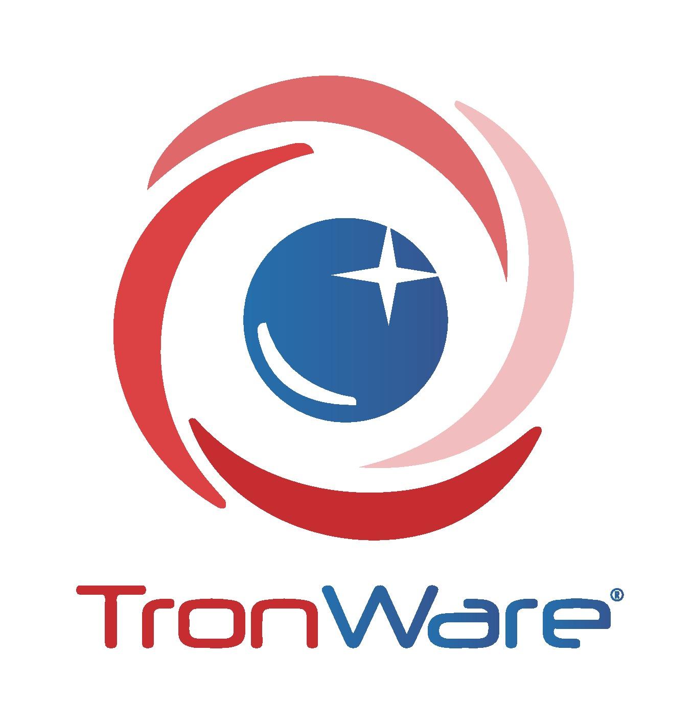 創微生医科技股份有限公司(Tronware Medtech)-Logo