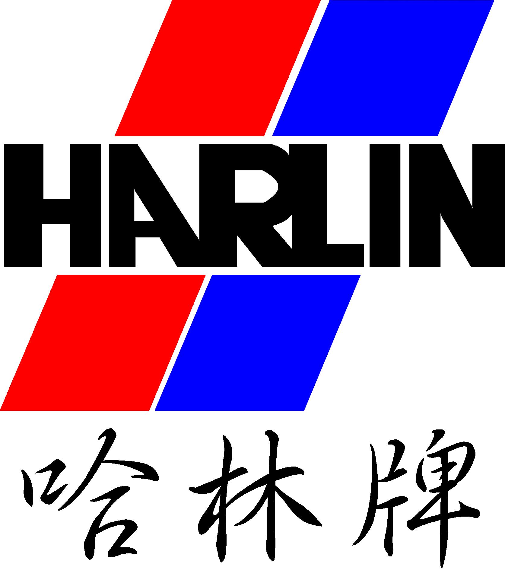 哈林企業股份有限公司-Logo