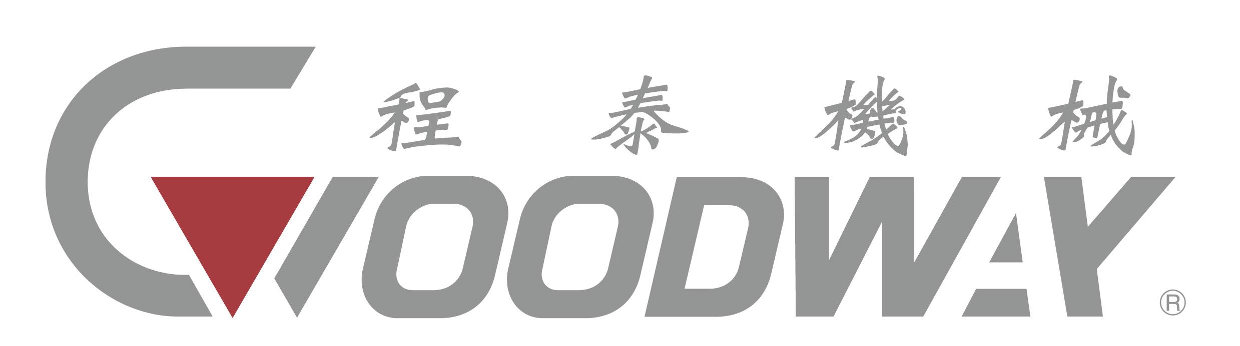 Goodway Machine Corp.-Logo