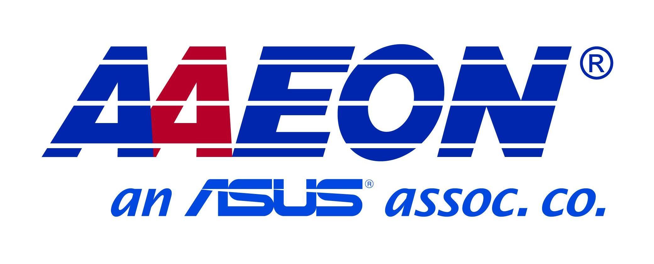 AAEON Technology Inc.-Logo