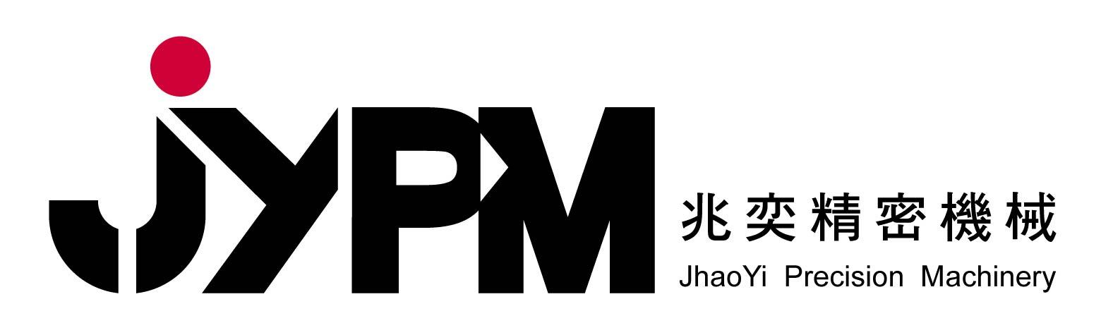 兆奕精密機械有限公司-Logo