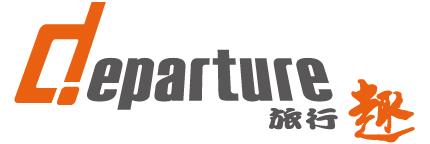 DEPARTURE INTERNATIONAL CO.,LTD.-Logo