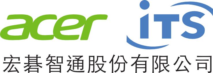 宏碁智通股份有限公司-Logo