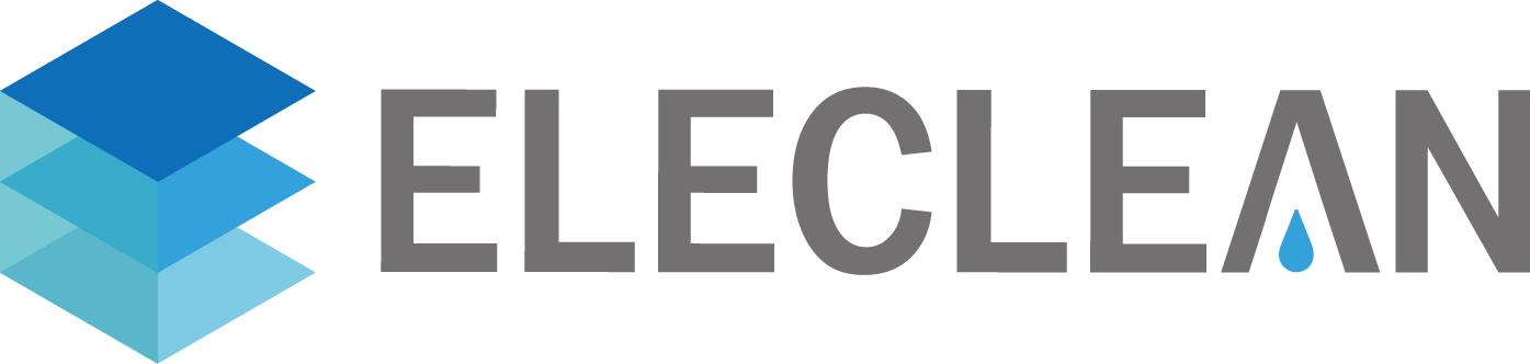 ELECLEAN Co., Ltd.-Logo