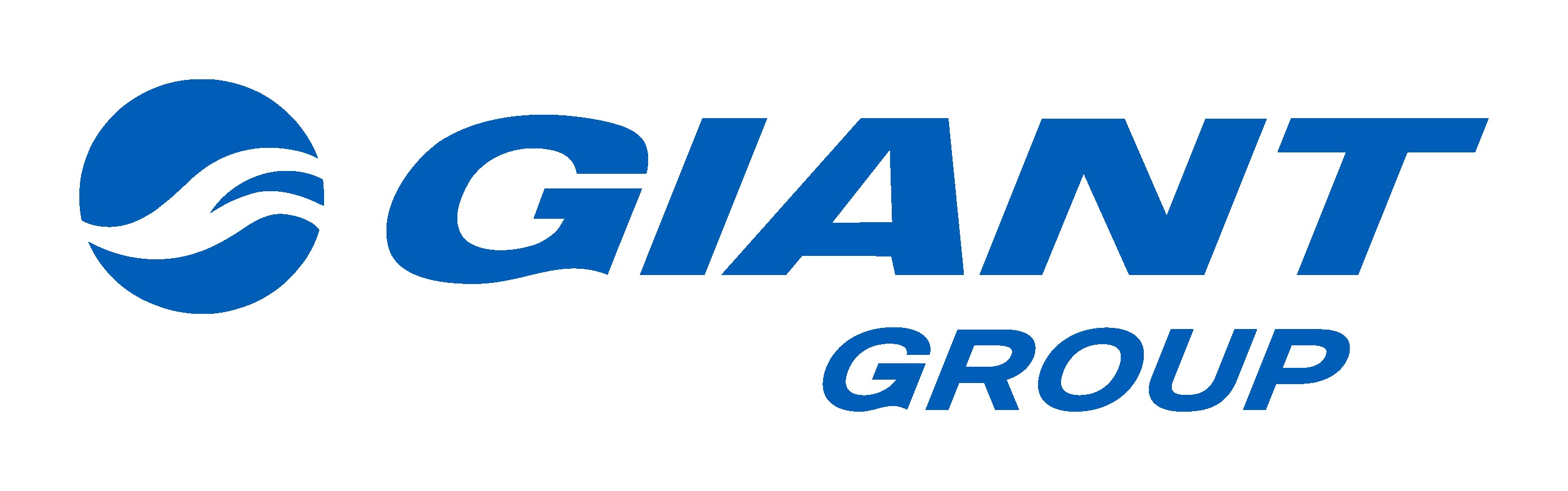 Giant Manufacturing Co., Ltd.-Logo