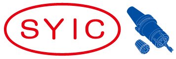 Shin-Yain Industrial Co., Ltd.-Logo