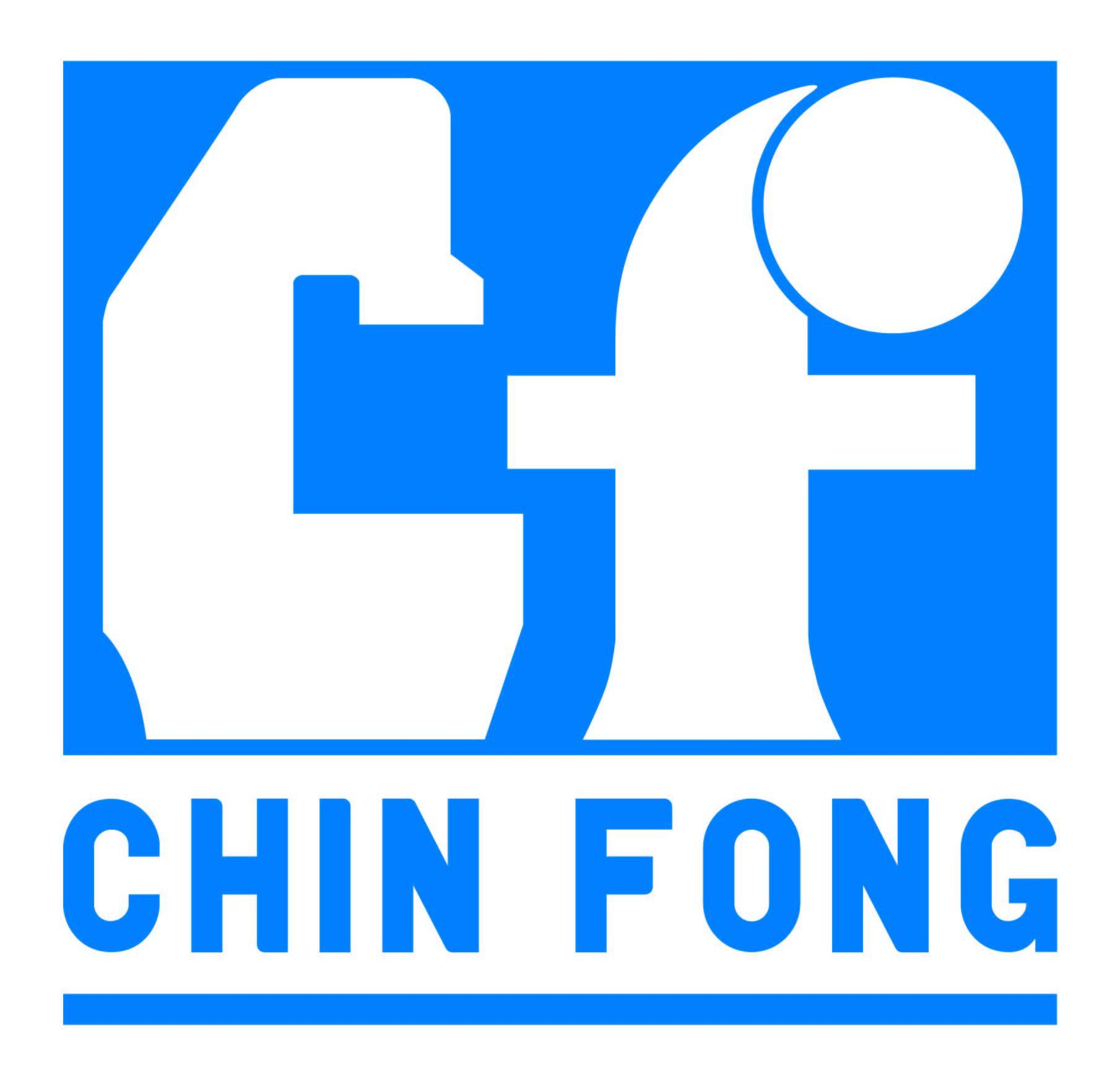 CHIN FONG MACHINE INDUSTRIAL CO., LTD.-Logo
