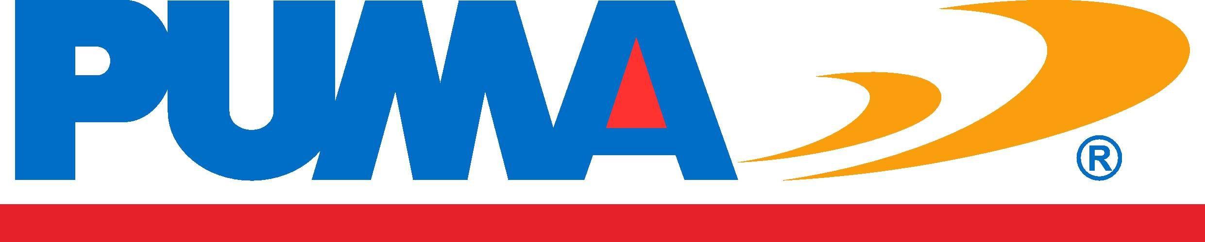 PUMA  INDUSTRIAL CO ., LTD.-Logo