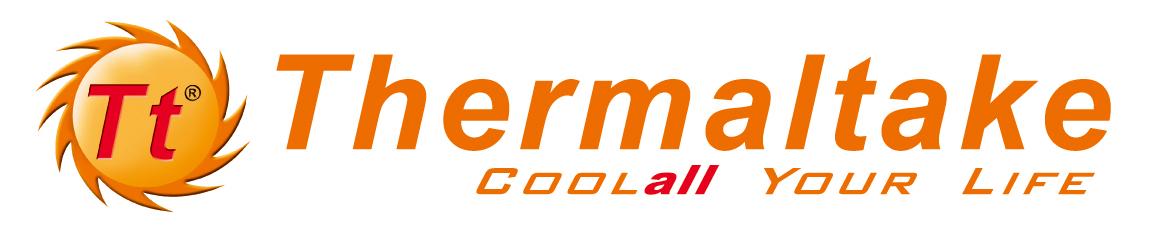 Thermaltake Technology Co., Ltd.-Logo