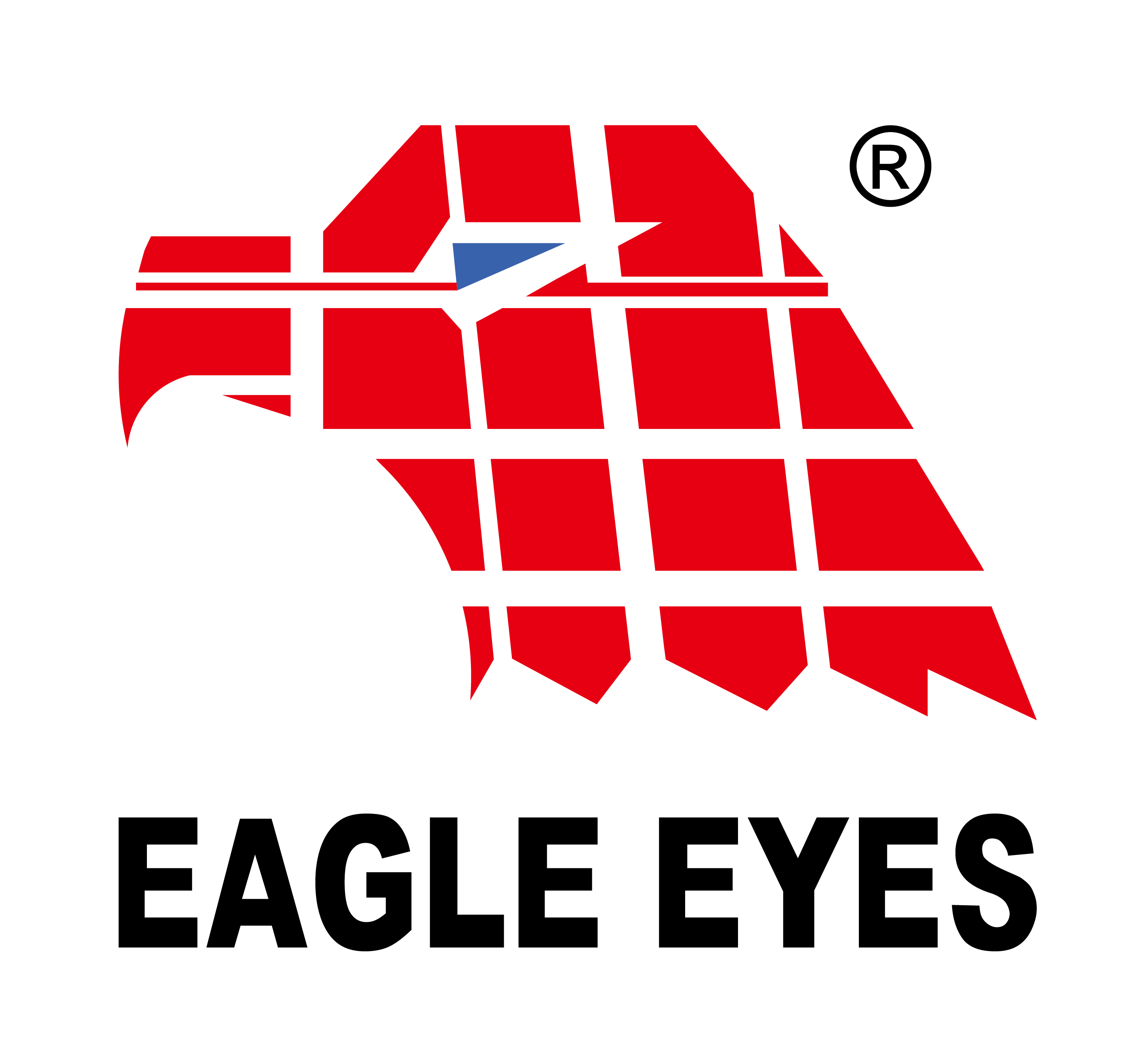 Eagle Eyes Traffic Industrial CO., LTD.-Logo