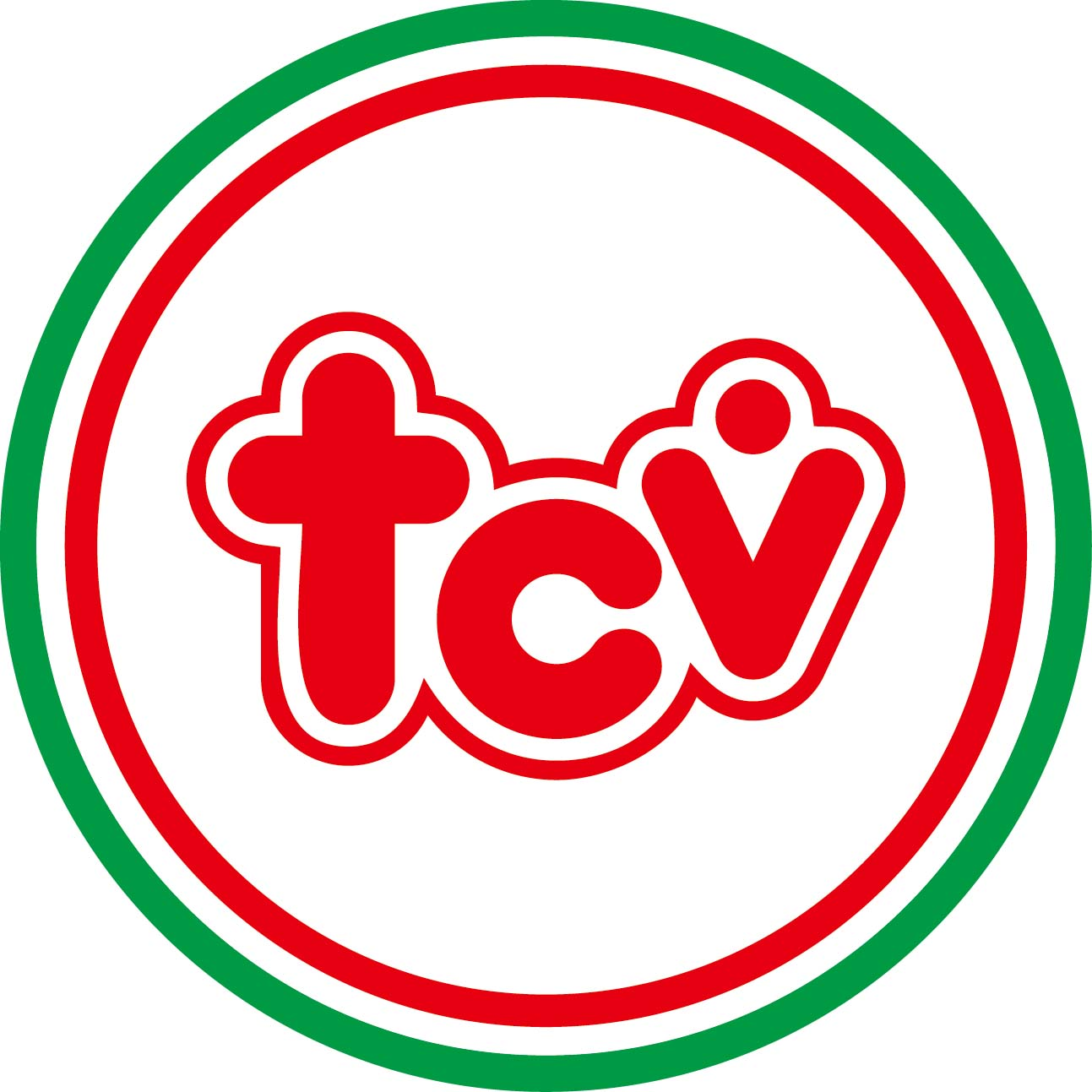 TCV INDUSTRIAL CO., LTD.-Logo