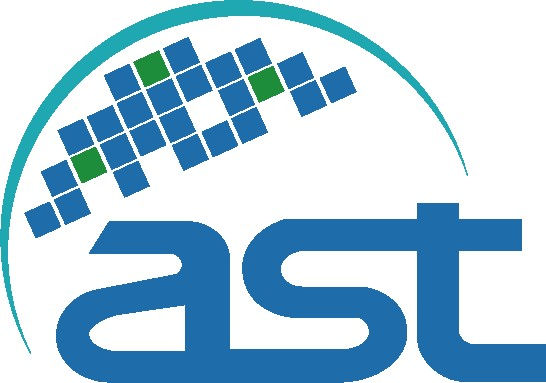 Advanced System Technology Co., Ltd.-Logo
