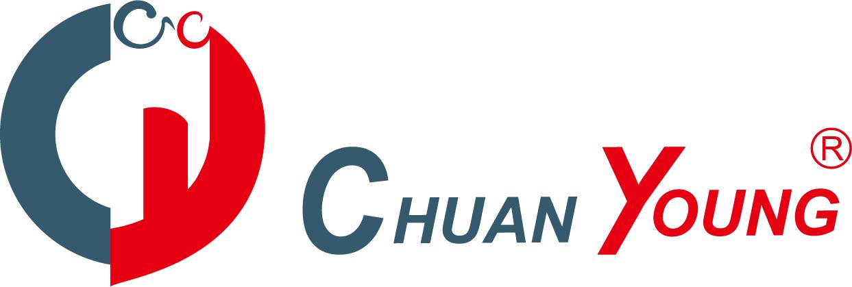 川揚精密工業有限公司-Logo