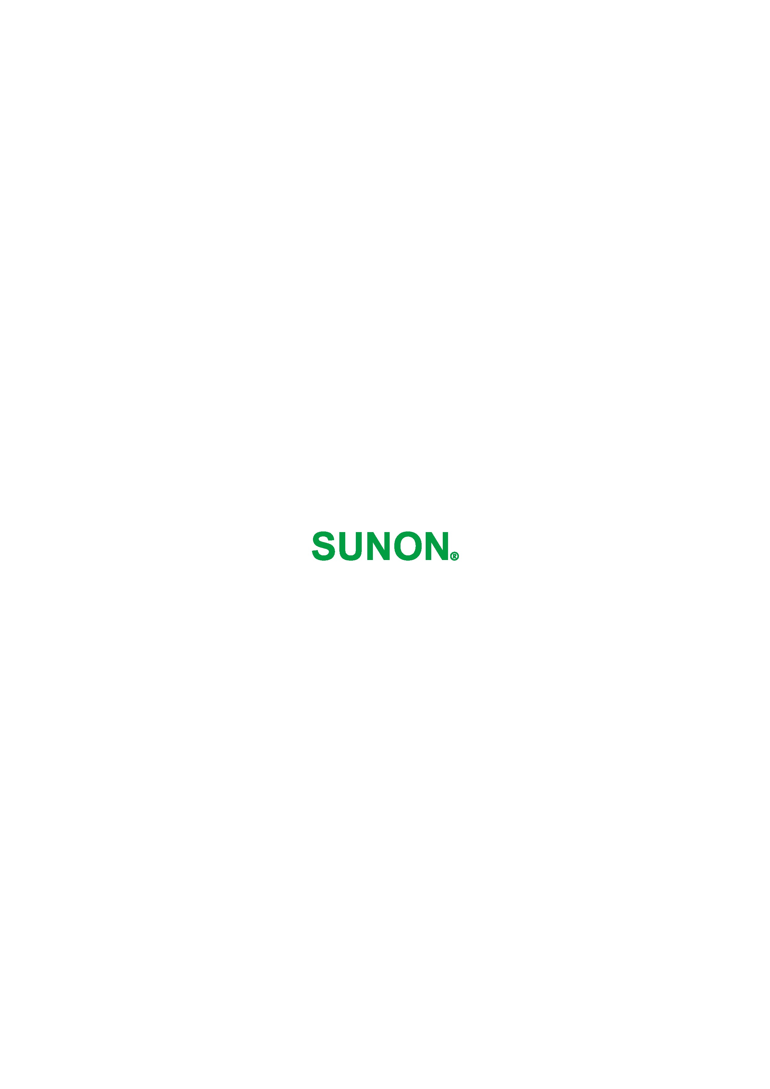 Sunonwealth Electric Machine Industry Co., Ltd.-Logo