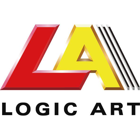 流亞科技股份有限公司-Logo