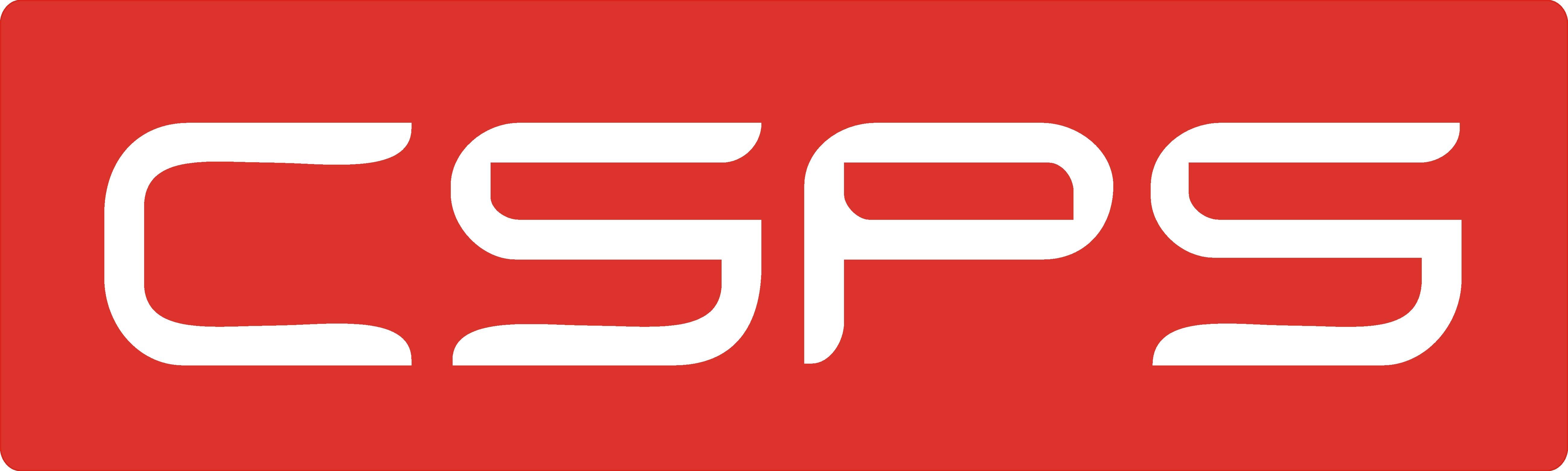 CSPS CO., LTD.-Logo