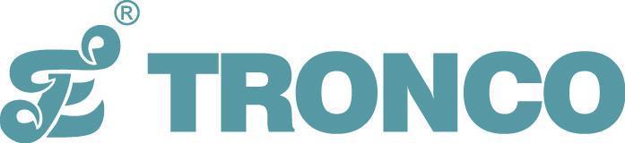 TRONCO ELECTRIC MACHINERY INC.-Logo