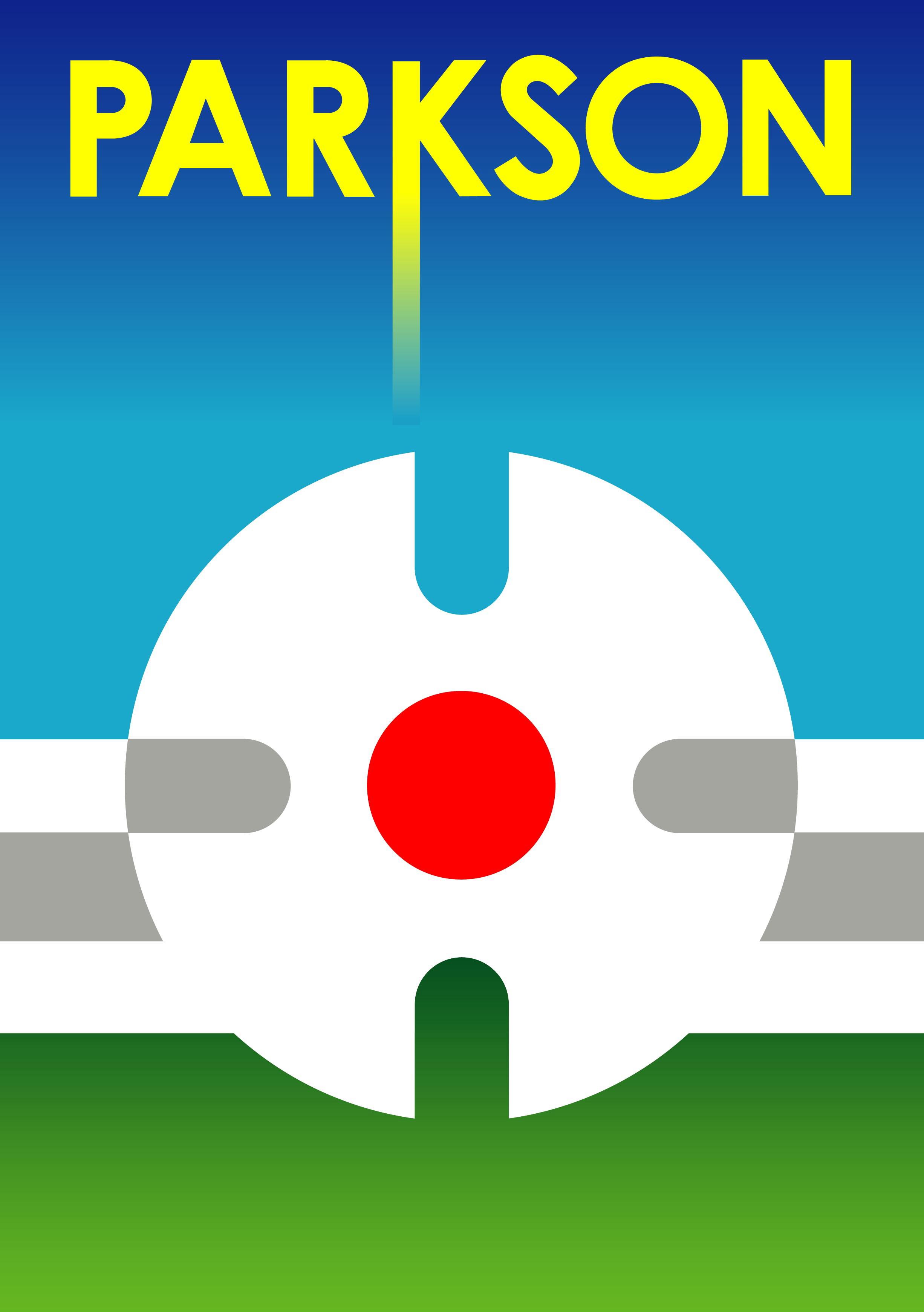 PARKSON WU INDUSTRIAL CO., LTD.-Logo