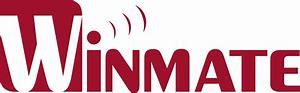 Winmate Inc.-Logo