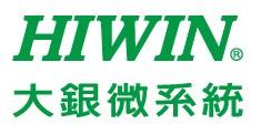 大銀微系統股份有限公司-Logo