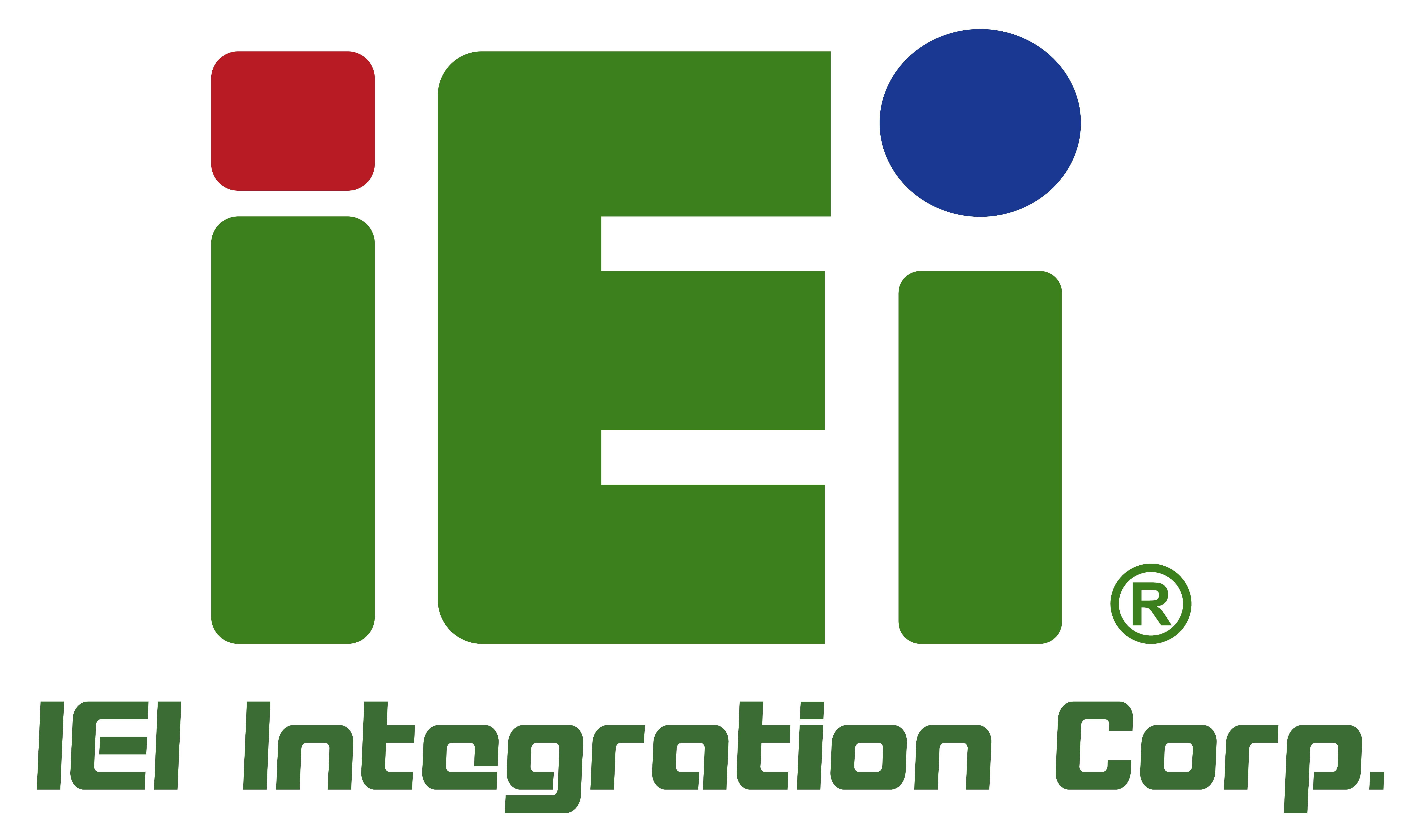 威強電工業電腦股份有限公司-Logo