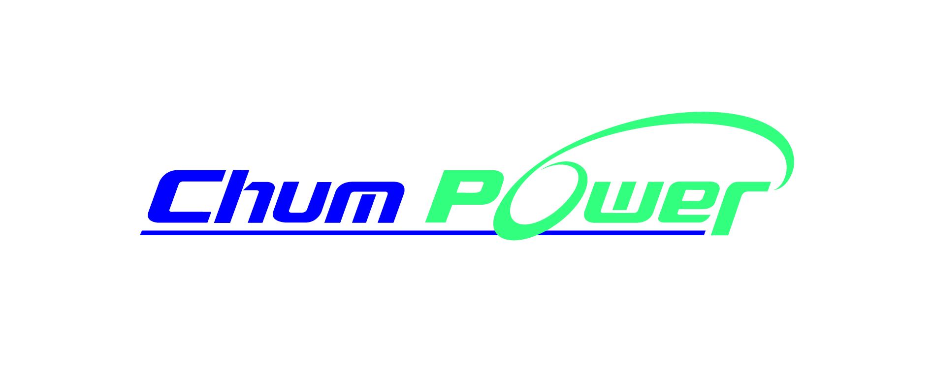 CHUMPOWER MACHINERY CORP.-Logo