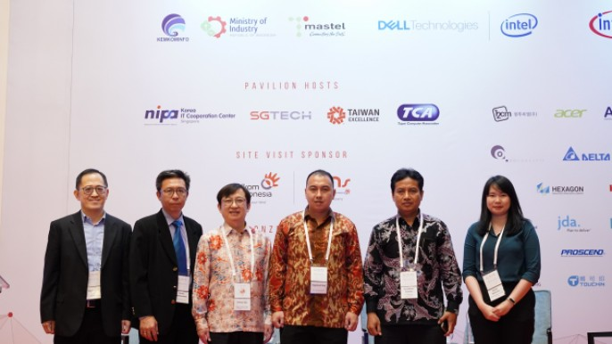 2019 IoT Business Platform in Indonesia