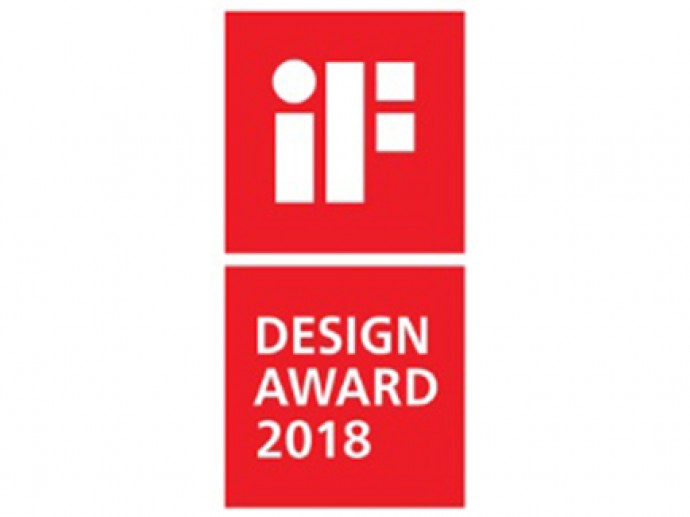 MSI Memenangkan Empat iF Design Awards 2018