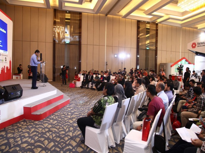 Menciptakan gaya hidup Taiwan, Taiwan Excellence hadir kembali di Indonesia