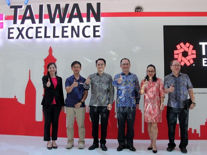 Menciptakan Gaya Hidup Khas Taiwan - Taiwan Excellence hadir kembali di Indonesia