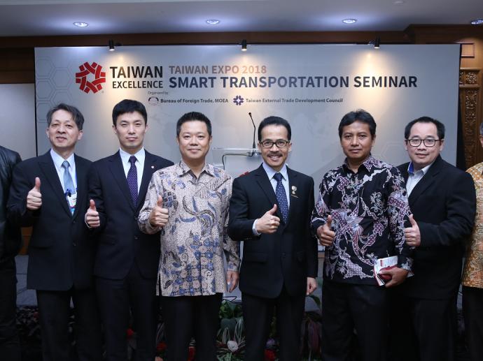 Peluang Bisnis Transportasi Pintar di Indonesia