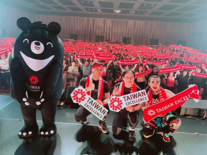 Menghadirkan Gaya Hidup Sehat Taiwan, Taiwan Excellence Kembali Hadir di Indonesia