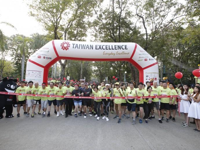 Kegiatan Bakti Sosial yang Dilakukan Taiwan Excellence di Indonesia Membuat Taiwan Bangga