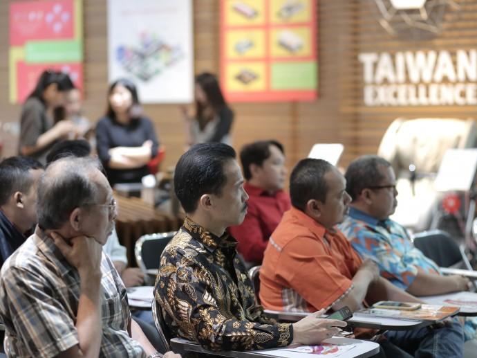 Industry 4.0 Wave Struck, Taiwan Excellence Membantu Siswa Indonesia untuk Berintegrasi dengan Teknologi Baru