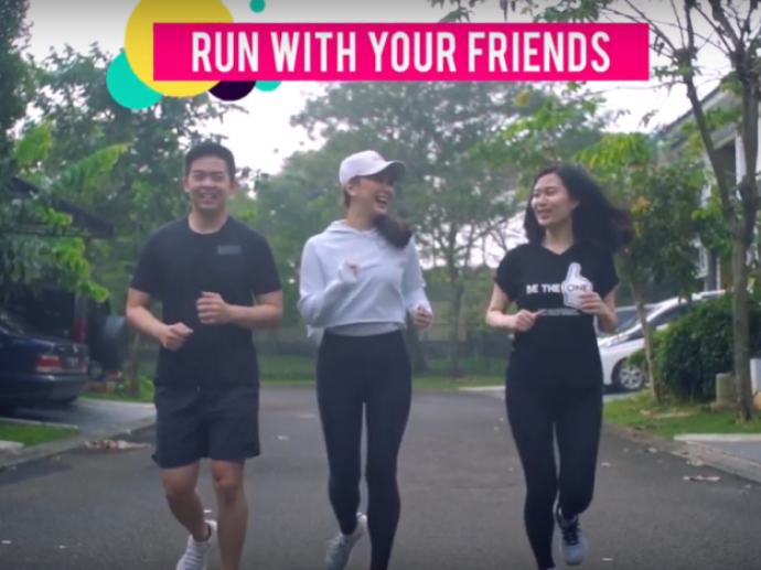 2019 Taiwan Excellence Happy Run is COMING BACK!!