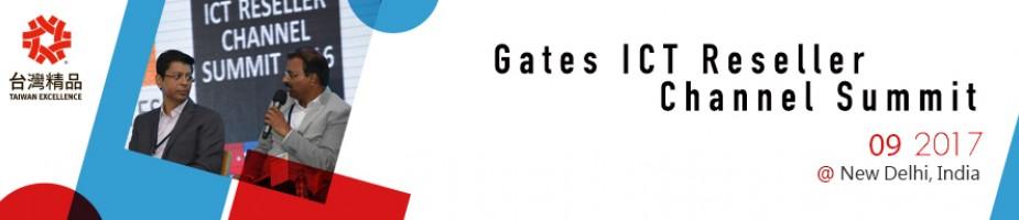 Gates ICT Reseller Channel Summit