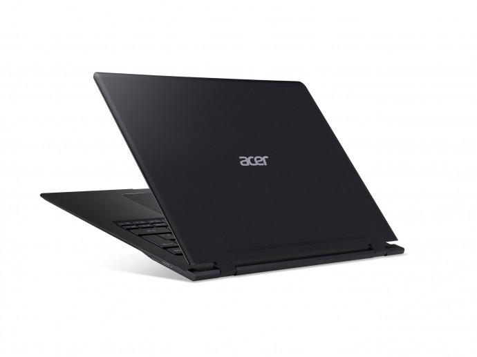 Acer Launches the New Swift 7, Redefining the World's Thinnest Laptop
