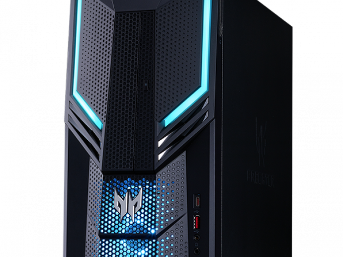 Acer Announces Powerful Predator Orion 5000 Gaming Desktops