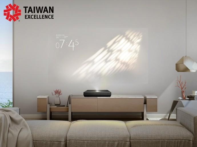 台湾エクセレンス特集-奥図碼科技有限公司(Optoma)