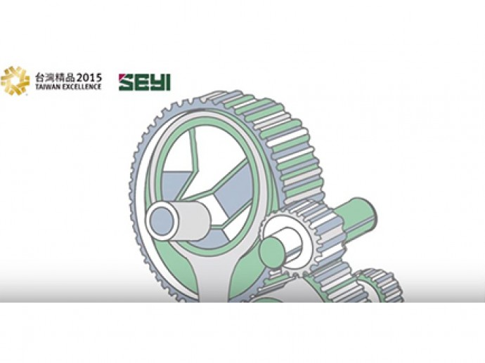 SEYI Straight Side Eccentric Gear Mechanical Straight Side Eccentric Gear Mechanical Press