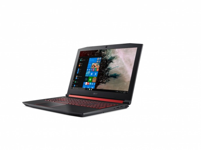 Acer Unveils new Nitro 5 Gaming Laptop