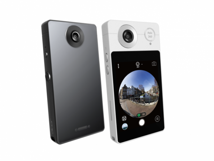 Acer Introduces Two Connected 360-Degree Cameras