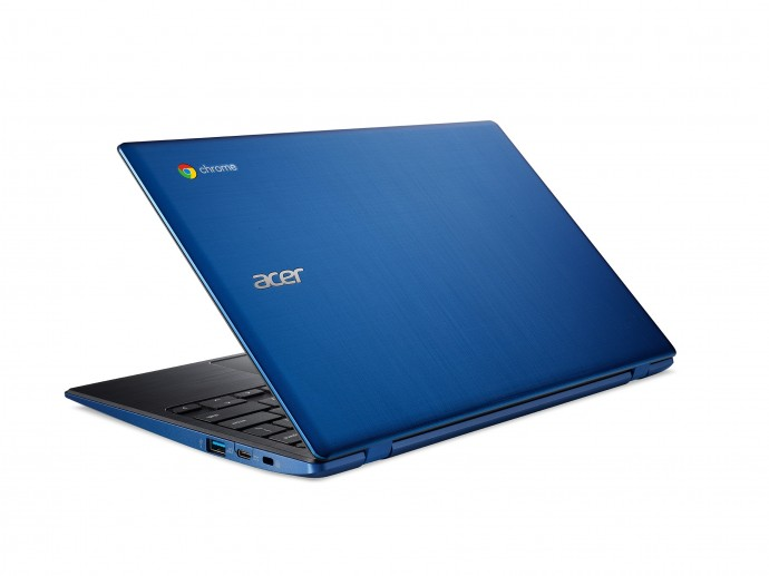Acer Chromebook 11 Great for Content Consumption, Productivity, Fun