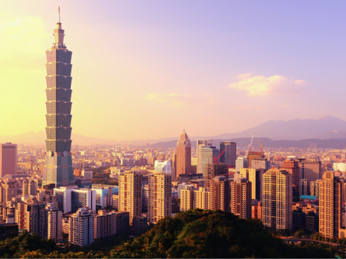 Taiwan—A Technology Hub—Exhibits Muscle at the Mobile World Congress 2018