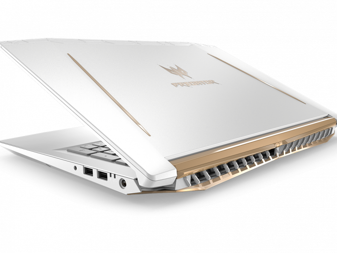 Acer Unleashes a Gaming Beast with the new Predator Helios 500 Notebook