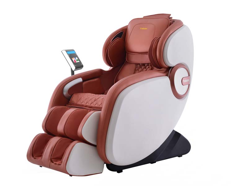 VOUGE Massage Chair / Tokuyo Biotech Co., Ltd.