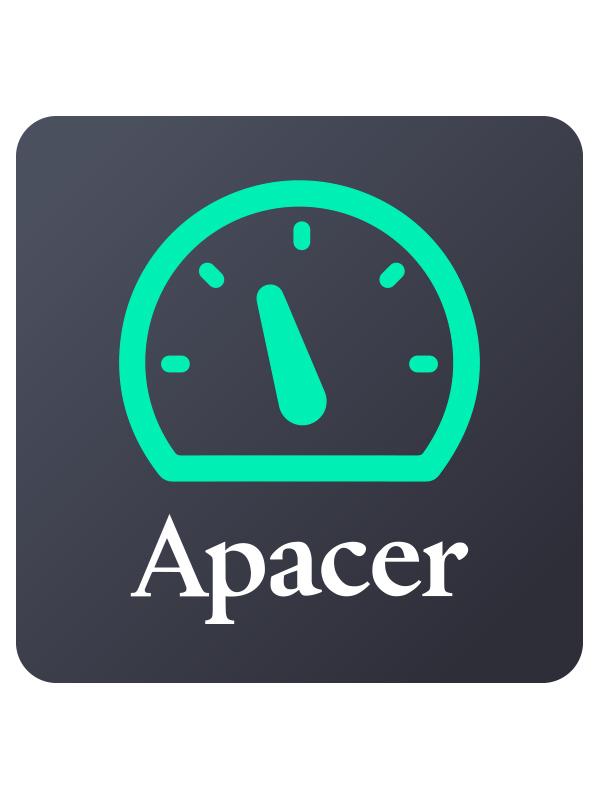 SSDWidget 2.0 / Apacer Technology Inc.
