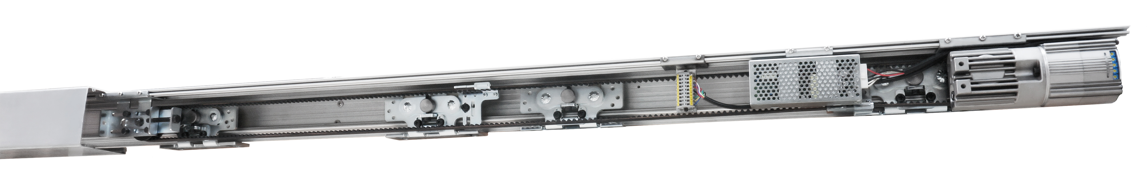 CSmini2-S72 Automatic Sliding Door System / TRONCO ELECTRIC MACHINERY INC