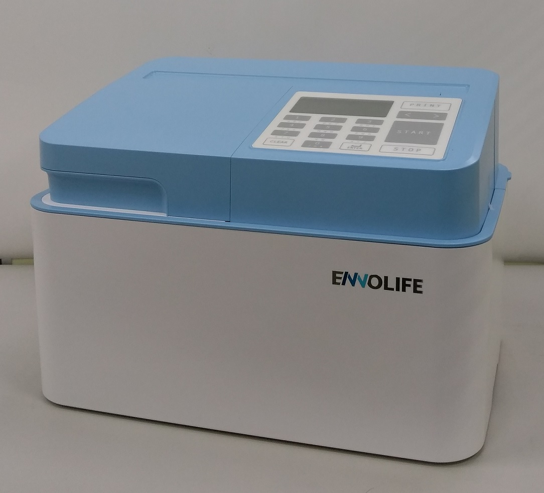 ProtectLife International Biomedical Inc.-Clinical Chemistry Analyzer
