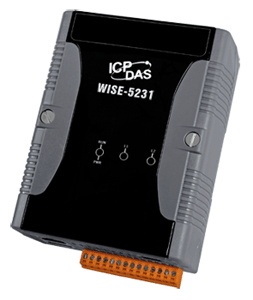 WISE Monitoring IoT Kit; WISE-5231 / ICP DAS CO., LTD.